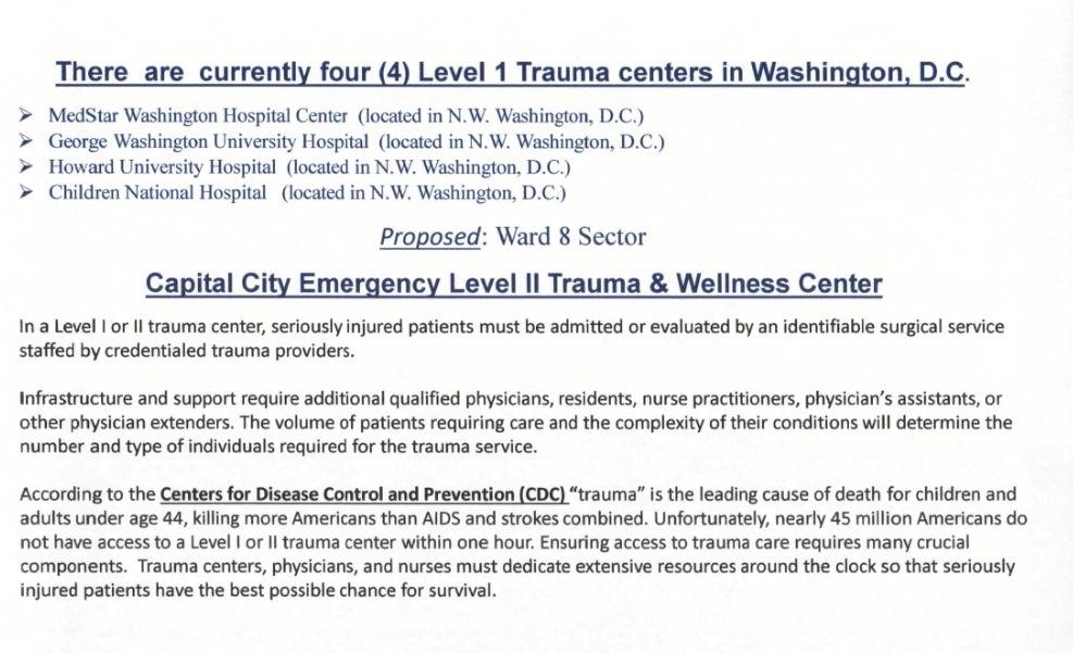 Trauma & Wellness