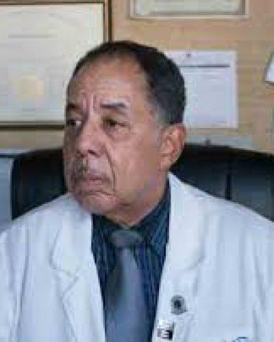 <u>DR. EDWIN C. CHAPMAN<br> SR. MD, DABIM, FASAM</u>