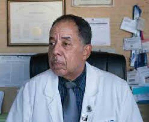 Dr. Edwin Chapman